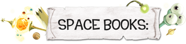 Space books