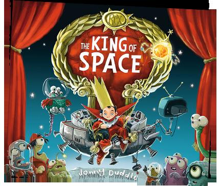 book-kingofspace