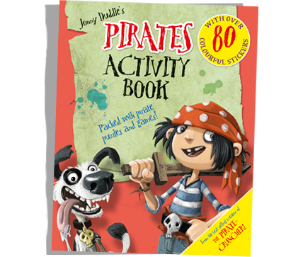 book-pirate-activity