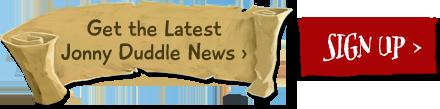 Sign up for the Jonny Duddle newsletter