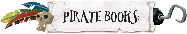Pirates books