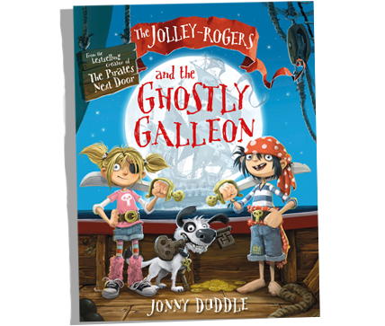 book-ghostly-galleon