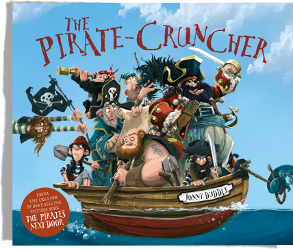 book-pirate-cruncher