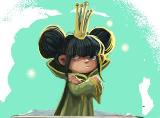 char-princess-kooki