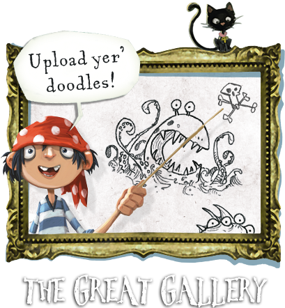 The Great Gallery